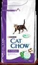 Зоотовары Киев. Cat Chow Киев. Cat Chow (Кэт Чау) Hairball Control (Хеирбол) 15 кг