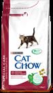 Зоотовары Киев. Кошки Киев. Cat Chow (Кэт Чау) Special Urinary (Уринари) 15 кг