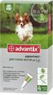 Зоотовары Киев. Собаки.Ветеренария.Средства от паразитов. Advantix (Адвантикс) >4 kg