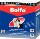 Зоотовары Киев. Кошки.Ветеринария.Средства от блох и клещей. Bolfo (Больфо) 35 см