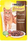 Изображение: Friskies (Фрискас) говядина-морковь 100 г