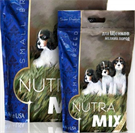 Зоотовары Киев. Nutra Mix Gold Киев. Nutra Mix Gold (Нутра микс голд) Small breed puppy (щенки) 22,7 кг