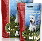 Зоотовары Киев.  Nutra Mix Gold (Нутра микс голд) Small breed (мелкие породы) Lamb&Rice 3 кг