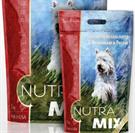 Зоотовары Киев.  Nutra Mix Gold (Нутра микс голд) Small breed (мелкие породы) Lamb&Rice 22,7 кг